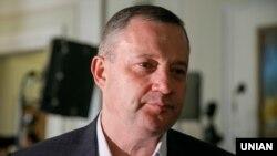 Ярослав Дубневич, який позбувся депутатської недоторканності, нині є фігурантом справи про махінації із закупівлею товарів «Укрзалізницею»