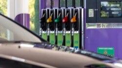 Нефть дорожает, а что с бензином?   Крымский вопрос