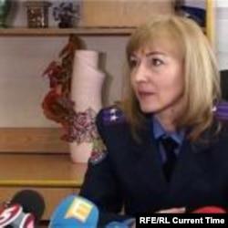 Светлана Нужная