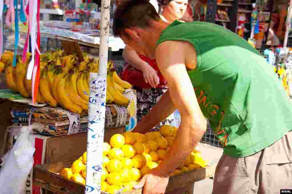 Kennst du das Land wo die Zitronen bluehen?