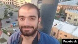 Բերման է ենթարկվել հայտնի իրավապաշտպան Լևոն Բարսեղյանի որդին
