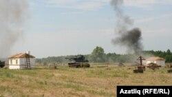 Башкортстанда сугыш башлану көнен искә төшерделәр
