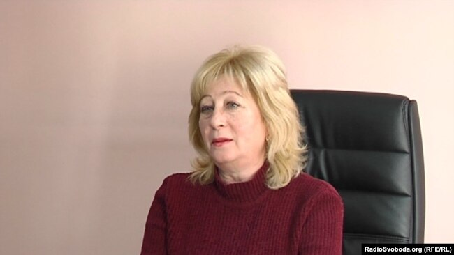 Марина, риелтор из Донецка