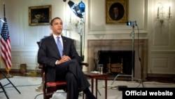 باراک اوباما نوروز را به ایرانیان شادباش میگوید.