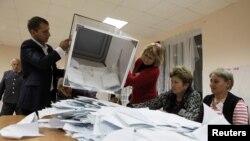 Многие в республике всегда относились с недоверием к результатам голосования в Северной Осетии