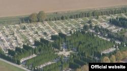 Osječko centralno gradsko groblje