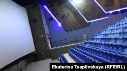 """Кинотеатр """"Первомайский"""""""