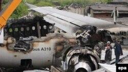 Специалисты, в том числе зарубежные, пришли к выводу, что самолет был исправен, а к катастрофе привела, скорее всего, ошибка экипажа
