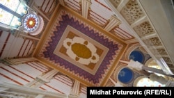 Obnovljena sarajevska Vijećnica