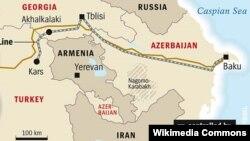 Страны условились изыскать дополнительные средства, необходимые для завершения строительства магистрали в оговоренный срок