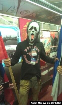 """Байк-фестиваль """"Кузница победы"""" в Севастополе"""