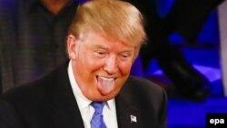 """Bir internet saytı Trump-ı 2015-ci ilin """"ən böyük yalançısı"""" adlandırıb"""