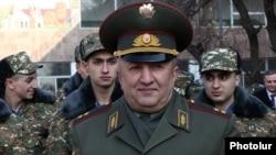 Мовсес Акопян (архив)