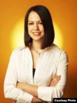 Parmy Olson