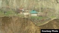 Село в Ляхше