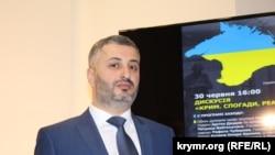 Аслан Омер Кырымлы