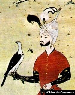 Şah Təhmasib