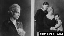 Rumıniyada Holokost sərgisi, arxiv fotosu