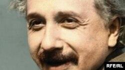 A.Eynşteyn