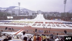 February 8 marks the thirtieth anniversary of the Sarajevo Winter Olympic Games.