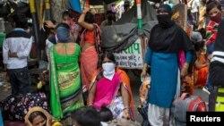 India gjatë pandemisë