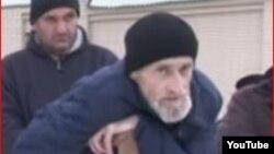 Къано Бахарчиев Асланбек