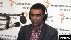 """Xalid Ağəliyev: """"ifadə azadlığı pozulur"""""""