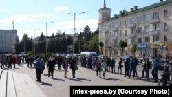 Фота: Intex-press.by