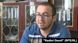 Валиҷон Тешазод
