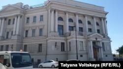 Институт физиологии имени И. П. Павлова (Петербург)