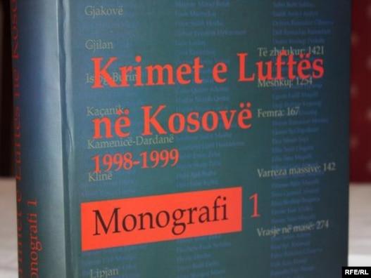 Naslovnica Monografije, Foto: Amra Zejneli