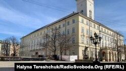 Львів без туристів
