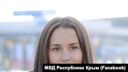 Бистрова Ірина Володимирівна