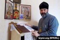 Архієпископ Сімферопольський і Кримський владика Климент