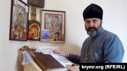 Архиепископ Симферопольский и Крымский владыка Климент
