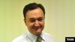 Түрмеде қаза тапқан ресейлік заңгер Сергей Магнитский.