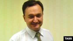 Сергей Магнитский, Hermitage Capital қорының заңгері.