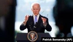 Putin și Biden au ținut conferințe de presă separate în urma summit-ului de la Geneva.