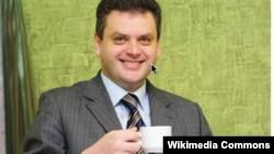 Ambasadorul Oleg Serebrean