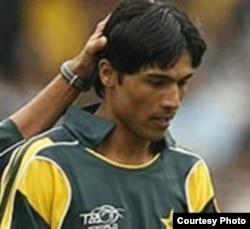 محمد عامر پاکستانی لوبغاړی