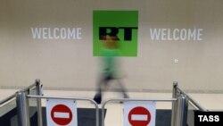 """Ministarstvo pravde SAD traži od RT da se registruje na američkom tržištu kao """"strani agent"""""""