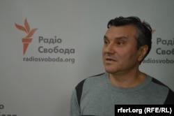 Валерий Дымов, политолог