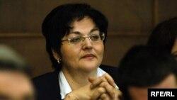 Izjednačite žene i muškarce u Demokratskoj stranci svugde gde se odlučuje jer će žene doneti balans: Gordana Čomić