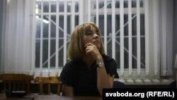 Алена Смолік