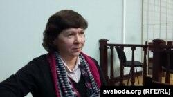 Антаніна Кавалёва