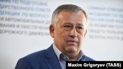 Дрозденко Александр