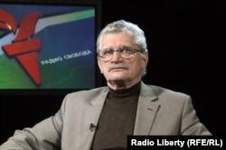 Владимир Сажин, старший научный сотрудник Центра изучения Ближнего и Среднего Востока Института востоковедения