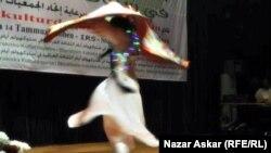 عرض راقص