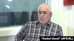 Джалолиддин Махмудов