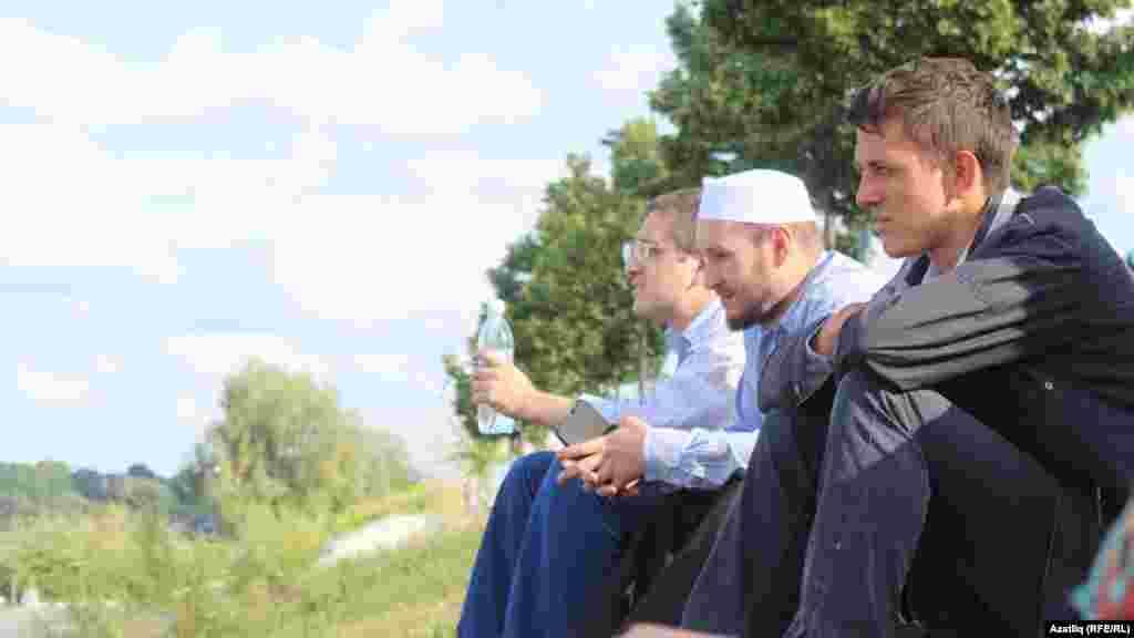 Сулдан: Илшат Гыймадиев, Фатих Хәбиб, Наил Нәбиуллин